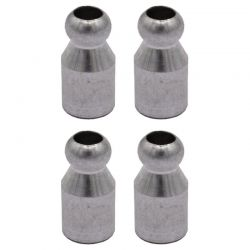 9mm Offset Aluminum 5mm Ball Shock Bushing