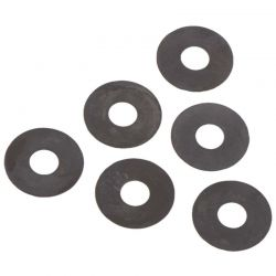 Differential Shims 6x17x.3mm 6pcs revised