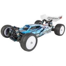1/10 RC10B74 4WD Buggy Team Kit