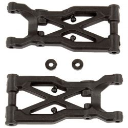 RC10B74 Rear Suspension Arms