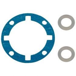 RC10B74 Differential Gasket and O-rings