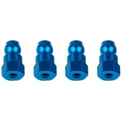 RC10B74 Shock Bushings 10 mm