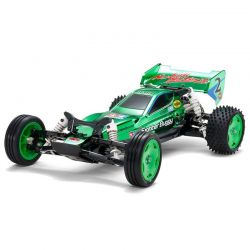 1/10 Neo Fighter Buggy Green Metallic