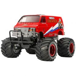 RC Lunch box Red Edition Kit