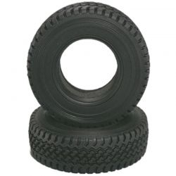 1/10 Detail Scale Rubber Tire 3.35 inch