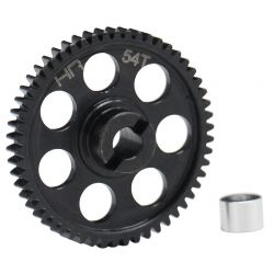 Steel Main Gear 0.5module 54 Tooth Latrax Rally