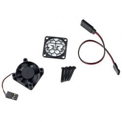 AR 4x4 BLX Motor Fan Set