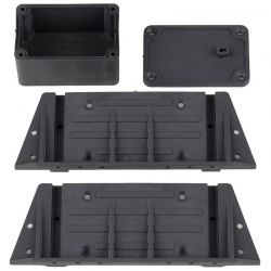 Enduro Floor Boards and Receiver Box Hard