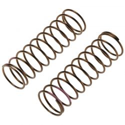 Low Frequency Shock Spring Set Front 1.6x11.0