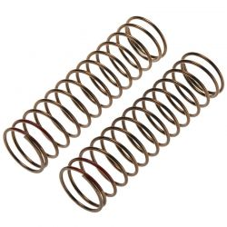 Low Frequency Shock Spring Set Rear 1.6x13.7
