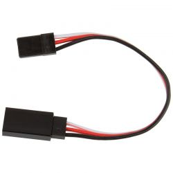 100 mm Servo Wire Extension (3.93in)