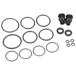Ultra Reservoir Shock Cap Rebuild Kit for 6293 Cap