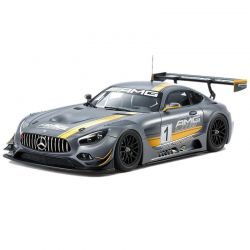 1/24 Mercedes-AMG GT3 Plastic Model Kit