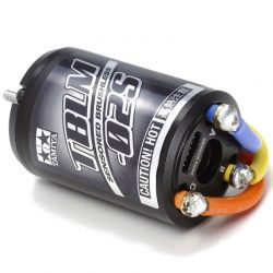 21.5 Wind brushless Motor