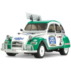 RC Citroen 2CV Rally M05RA