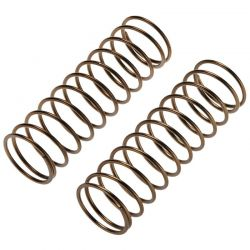 Low Frequenty Shock Spring Set Front 1.6x11.6