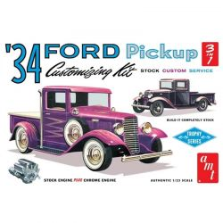 1/25 1934 Ford Pickup