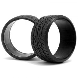 Lp32 T-Drift Tire Dunlop Lemans Lm703 (2)