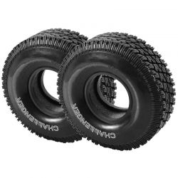 Challenger 1.9 Scale Tires (2)