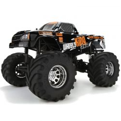 1/12 Wheely King 4x4 2.4GHz RTR