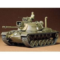 1/35 U.S. M48A3 Patton Kit
