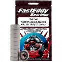 5x11x4 Rubber Sealed Bearing