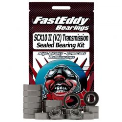 Trans Sealed Bearing Kit-SCX1