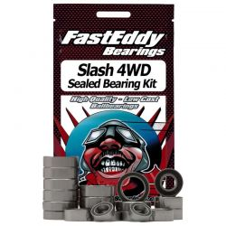 Sealed Bearing Kit-Slash 4WD