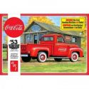 1/25 1953 Ford Pickup Coca Cola 2T