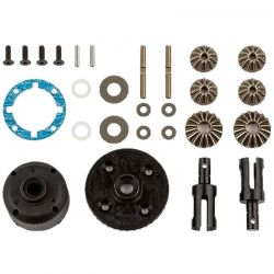 RC10B74 Differential Set front and rear