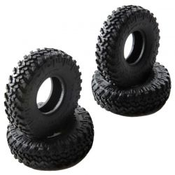 1.0 Nitto Trail Grappler M/T Tires 4 pieces