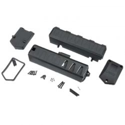 Battery Cover/receiver Case Set Savage Xs
