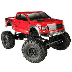 1/10 Crawler King w/Ford Raptor Body RTR