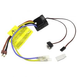 60A Brushed ESC KSH KA060-91W