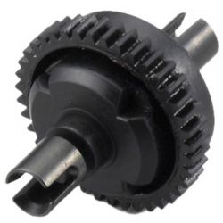 Differential Gear Assy (SAND M