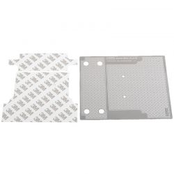 Diamond Plate Rear Bed for 1985 Toyota 4Runner Hard Body C