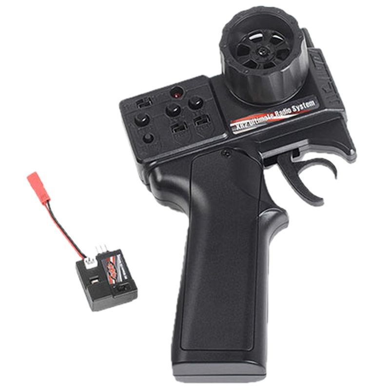 RC4WD XR2 Ultimate Micro Radio and ESC/Receiver [Z-E0098]