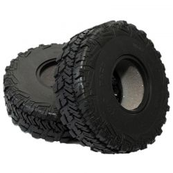 Two Face 2.2 Off Road Scale Crawler Tire