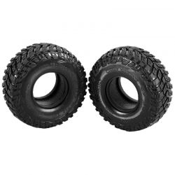 Rc4wd Mickey Thompson 1.7 Baja Claw Ttc Radial Scale Tires
