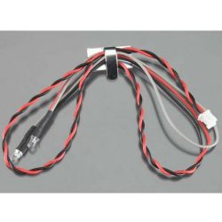 Led Light 3mm Dia. Red