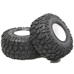 RC Vise Crawler Tires