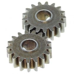 Portal Axle Output Gear (17T 2 pieces)