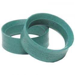 24mm Medium Rubber Tire Inserts