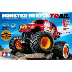 Monster Beetle Trail GF-01TR