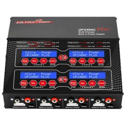 Up240 Ac Plus 240w 4-Port