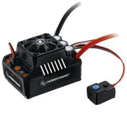Ezrun Max6-V3 ESC Waterproof 1050 amp peak 3-8 cell LiPo