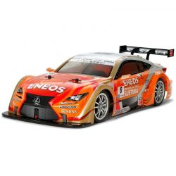 1/10 Eneos Sustina Rc F 4wd Kit