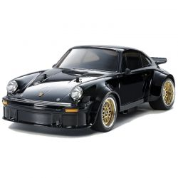 Porsche Turbo RSR Type 934 Black Edition (TA02SW)