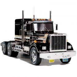 1/14 King Hauler Black Edition Kit