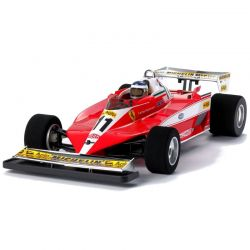 Ferrari 312t3 F-1 Car Kit